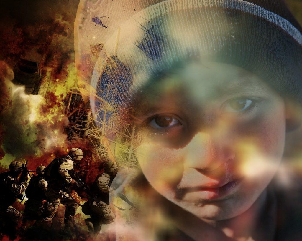 war, refugees, children-929109.jpg